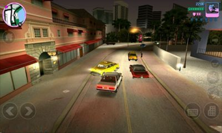 GTA vice city apkgameapps.com