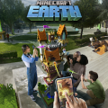 Minecraft earth apkgameapps.com