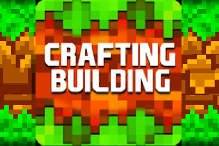 Crafting and building apk for android