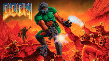 Doom apk for android