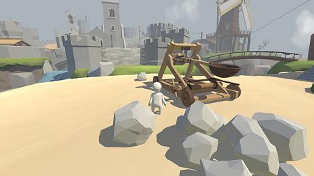 Human fall flat apk for android (Gameplay screenshot)