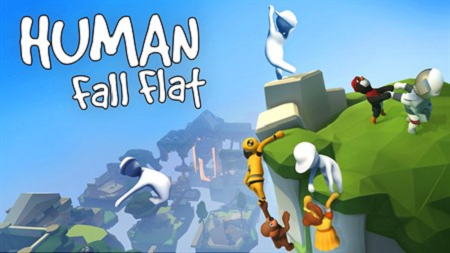 Human fall flat apk for android