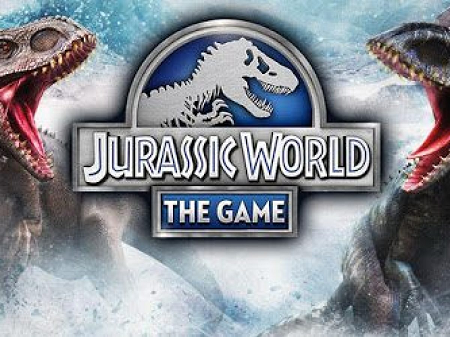 Jurassic world mod for android