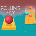 Rolling Sky apk for android