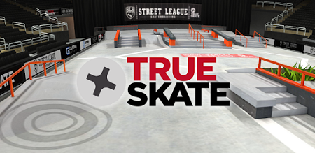 True skate apk for android