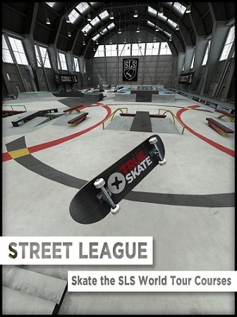 True skate apk for android (gameplay screenshot)
