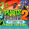 Plants vs zombies 2 hack for android