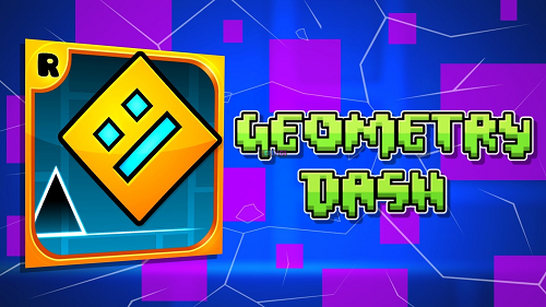 Geometry dash apk for android