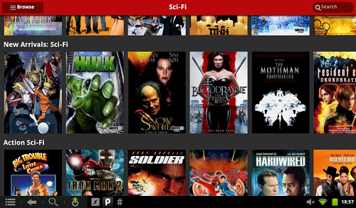 Netflix mod for android