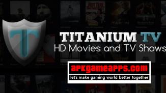 Titanium tv apk free
